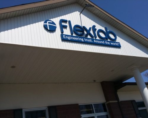 Flexfab Hastings MI